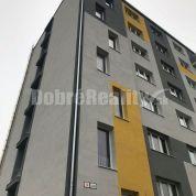 1-izb. byt 38m2, kompletná rekonštrukcia