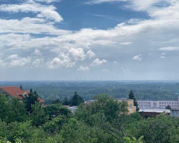 Predaj stavebný pozemok Staré Mesto - Údolná 1000m2