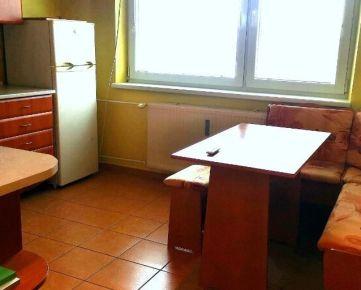 Rezervované !!Exkluzívne na predaj 1 izb. byt na sídlisku III.