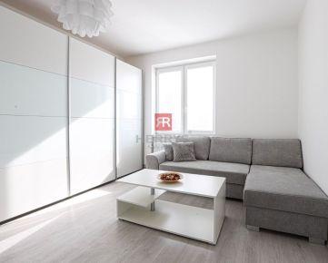 HERRYS - Na prenájom slnečný 2 izbový byt v obľúbenej časti Ružinova
