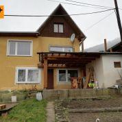 Rodinný dom 59m2, čiastočná rekonštrukcia