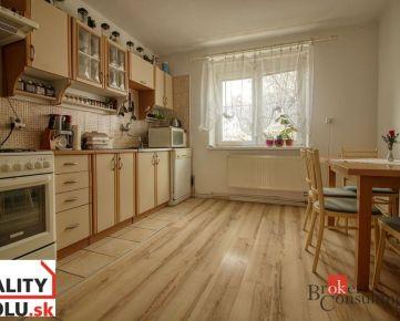 2- izbový byt na predaj, Nitra- Kalvária