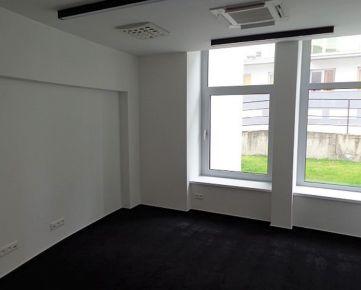 Prenájom kancelárií od 28 m2 v na Plynárenskej ulici, Nivy