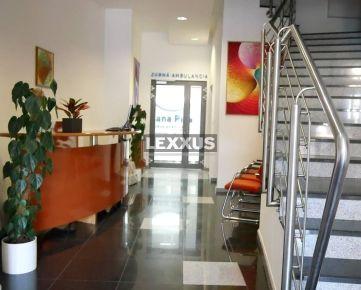LEXXUS-PRENÁJOM, kancelárske priestory, novostavba, už od 56 m2, BA I.