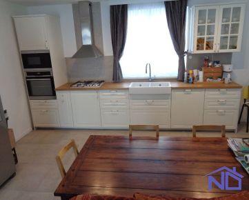 Predaj 4-izb. bytu, podlahová plocha - 120 m2, Stupava, NOVOSTAVBA