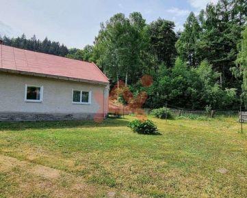 Predám slnečný dom v lokalite Kremnica (ID: 103508)