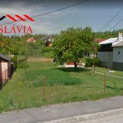 Pozemok pre rodinné domy 1240m2