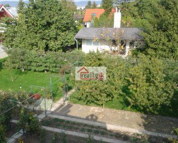 Predáme pozemky v k.ú. Bratislava – Trnávka na ul. Mokráň Záhon