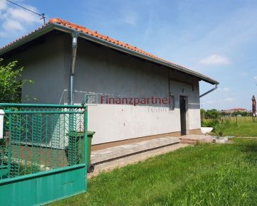 2-izbový RD v obci Okoličná na Ostrove (008-12-REM)