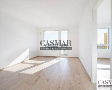 Casmar RK ponúka na predaj 2izb. byt v novostavbe Arboria