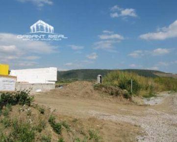 GARANT REAL - predaj stavebný pozemok 1028 m2 Veľký Šariš