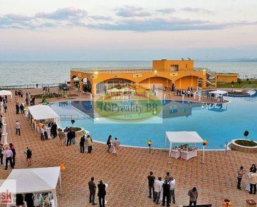 Investícia !!  Apartmán   s rozlohou 50 m2, s balkónom, v komplexe Midia Grand Resort   v Bulharsku v mestečku Aheloy,  vzdialené od letiska  Burgas 19 km – cena 26 000€