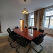 Kancelárie, administratívne priestory 141m2, kompletná rekonštrukcia