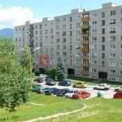 3-izb. byt 60m2, pôvodný stav