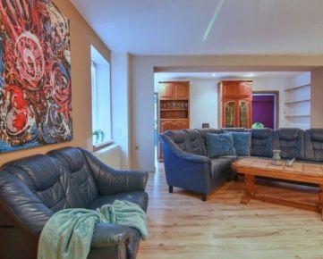 Priestranný 6 izbový rodinný dom na peknom pozemku, Cífer