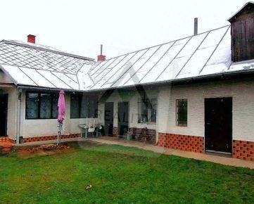 Rodinný dom, Ubrež