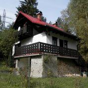 Chalupa, rekreačný domček 100m2, čiastočná rekonštrukcia