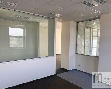 Kancelárske priestory na prenájom - 120 m2 – Slovnaftská
