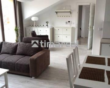 TIMA Real - Prenájom moderného 3i bytu, Trnava centrum