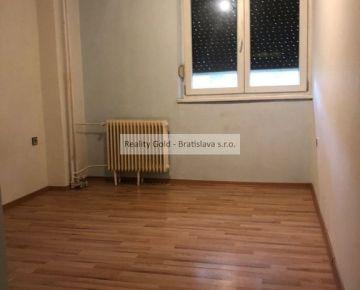 Výmena 2 garzonky za iný byt v BA