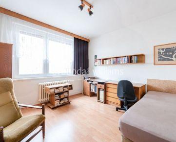 3 izbový byt Ružinov Súmračná