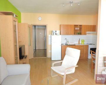 Prenájom 1 - izb. bytu v novostavbe na Vyšehradskej ul.