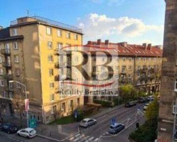 Prenájom 1i byt v Starom meste v novostavbe PREMIÉRE na Šancovej ulici