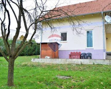 Kúpele Kováčová- predaj domu s dvomi bytovými jednotkami