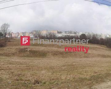 Na predaj 4 pozemky na výstavbu RD - Košice-Dargovských hrdinov - F002-14-DABAa