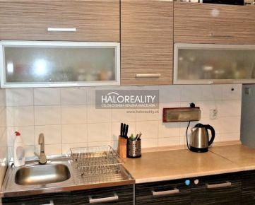 HALO REALITY - Predaj, dvojizbový byt Trenčín, Juh III
