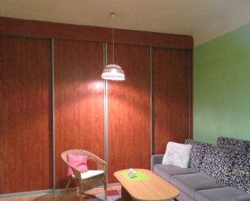 Prenájom 2 izbový byt Šancová ulica, Bratislava I Staré Mesto