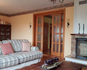 Predaj veľký 5-izbový dom, okres Zlaté Moravce obec Slepčany