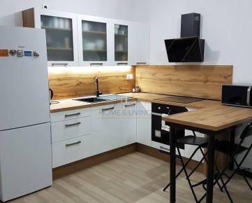 PREDAJ - 2 izbový byt v novostavbe Dunajská Lužná