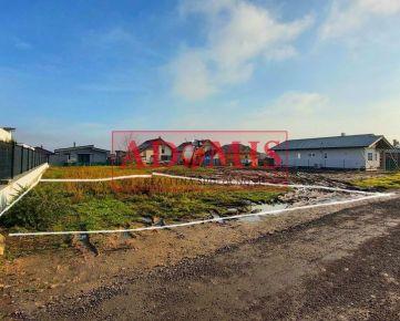 Ponúkame stavebný pozemok na výstavbu RD, aj dvojdom, 888m2, nová časť Záhumnie, Košice - Krásna