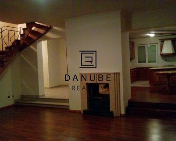 Prenájom 3 podlažný rodinný dom Bellova ulica Koliba, Bratislava.