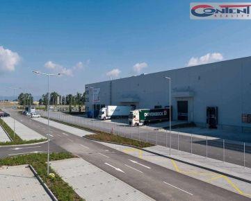 Prenájom skladových priestorov 5.000 m2, Voderady