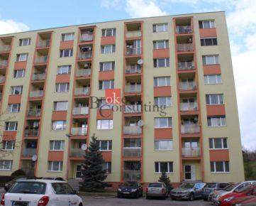 3 izbový byt Trnava na predaj, Na Hlinách, v top stave