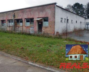 Investičná príležitosť - Objekt pre ubytovňu, sklad, výrobu v Nitre na predaj