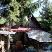 Záhradná chata 65m2, čiastočná rekonštrukcia