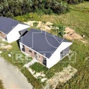 Rodinný dom 96m2, novostavba