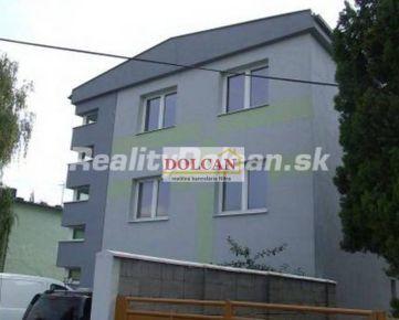 PREDAJ  administratívna budova, Nitra, Krškany
