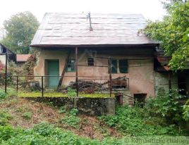 Rodinný dom 40m2, pôvodný stav