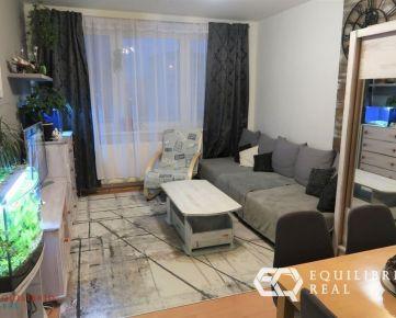 Na predaj 2 izbový byt po kompletnej rekonštrukcii Košice- Dargovských hrdinov/ Furča