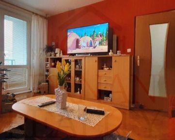 Predaj byt 2-izb 44 m2 Palárikova Košice – Juh
