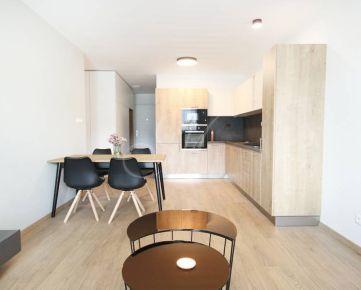 Moderný 2i byt s priestranným balkónom a parkovaním v novostavbe