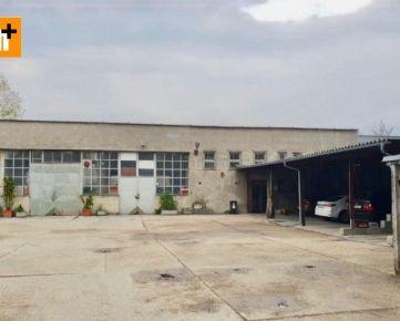 Reality holding+ ponúka Na predaj priemyselný areál Bratislava-Nové Mesto Nobelová: investičná príležitosť - exkluzívne v Rh
