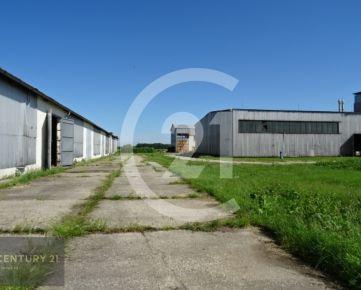 Predaj komerčný objekt v obci Rastislavice - rôzne využitie