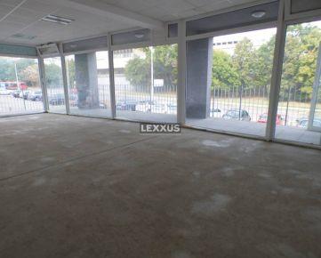 LEXXUS-PRENÁJOM, priestor pre kaderníctvo, manikúru, Staré Grunty, BAIV