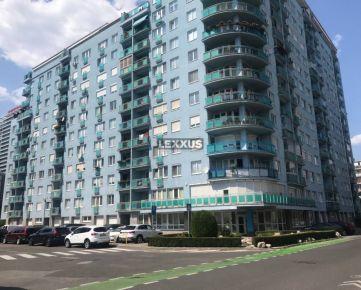 LEXXUS-PRENÁJOM, pekný zariadený 2izb byt, pri Retre, Ružinov