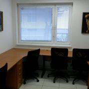 Kancelárie, administratívne priestory 134m2, novostavba